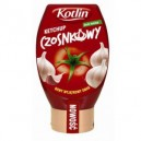 Kotlin ketchup czosnkowy 450g