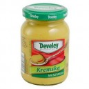Develey musztarda kremska  200g